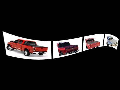Undercover Tonneau Cover Reviews - YouTube