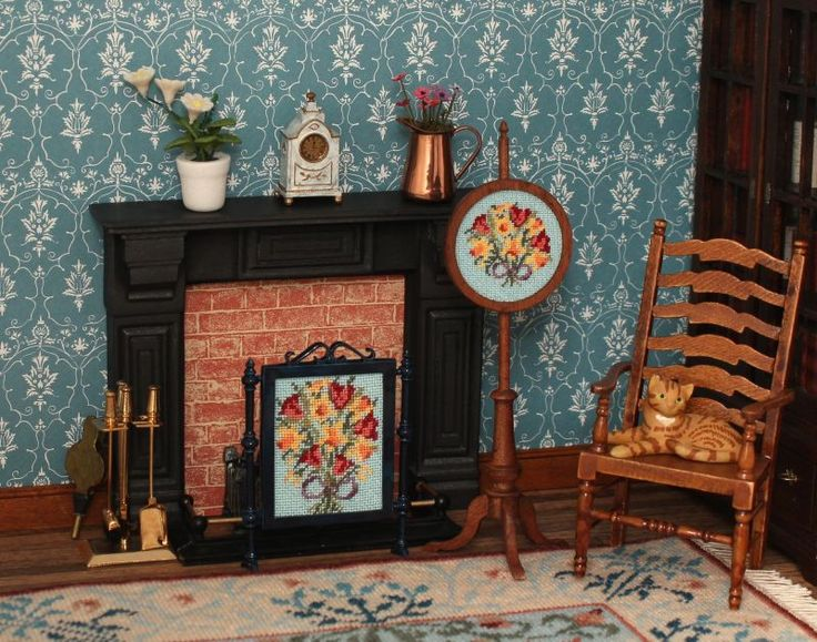 It's National Needlepoint Day! (7th September, that is!) Read all about it on Janet Granger's Blog