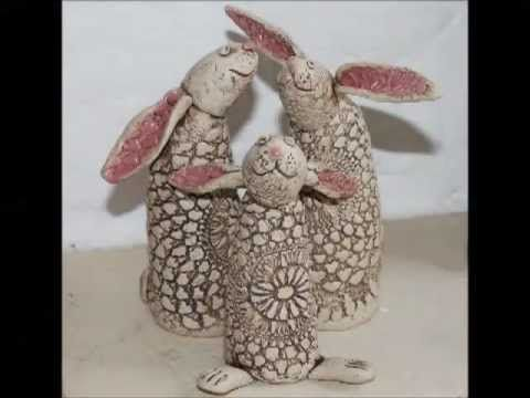 Keramik Hase - YouTube