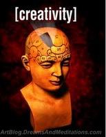 Four TED videos on Creativity