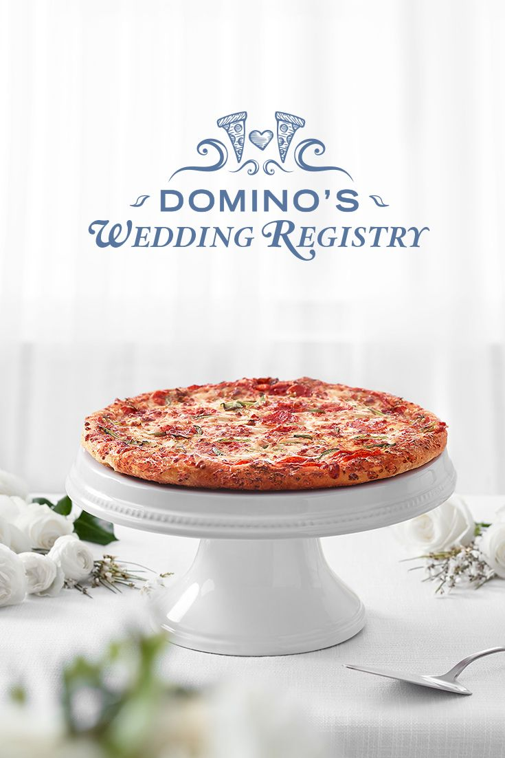 Your fairytale wedding deserves a cheesy ending. Create a cheesy registry today.