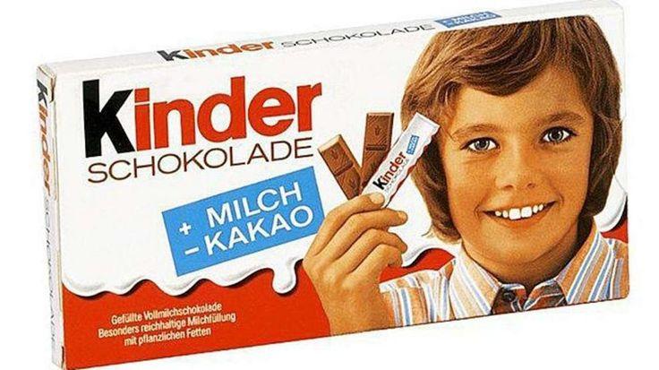 Was wurde aus dem Kinderschokolade-Junge? - Ratgeber - Bild.de