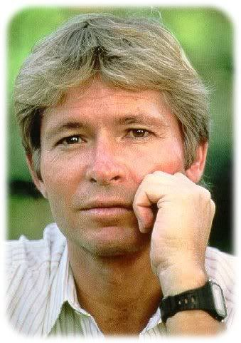 john denver - I still miss him. His music was part of my youth and resonated with me so many years ago.