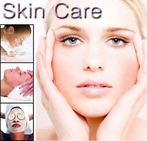 Skin Care With Natural Organic