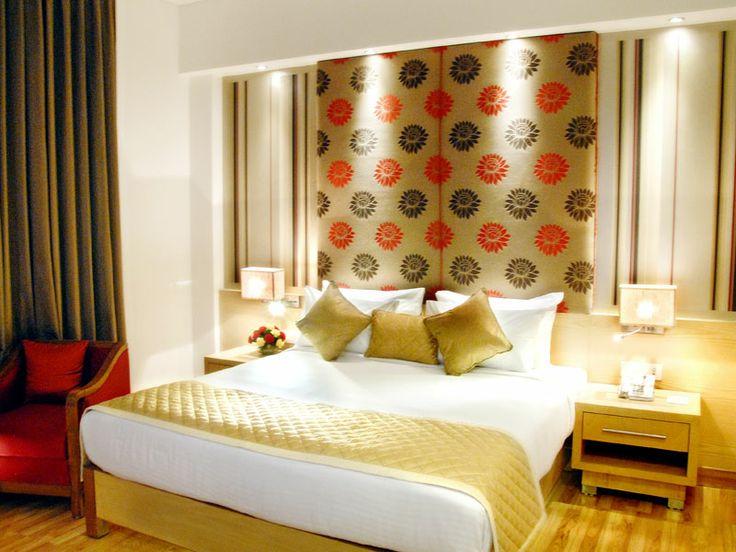 Picturesque!!  - live in the best luxury hotel in Delhi!