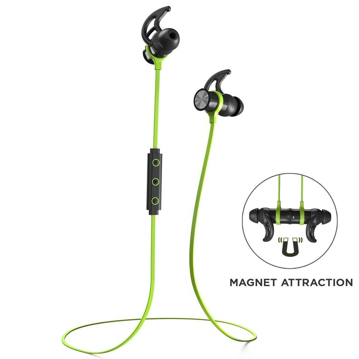 nice Top 5  Phaiser BHS-730 Bluetooth Earbuds Runner Headset Sport Ear Review