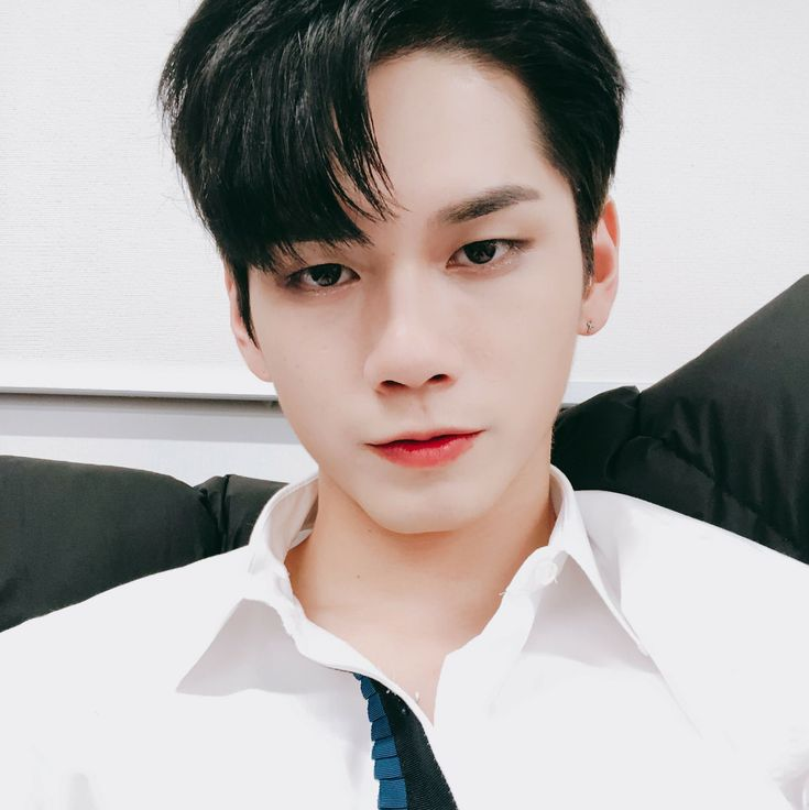 180106 Wanna One Ong Seong Woo Fancafe Update