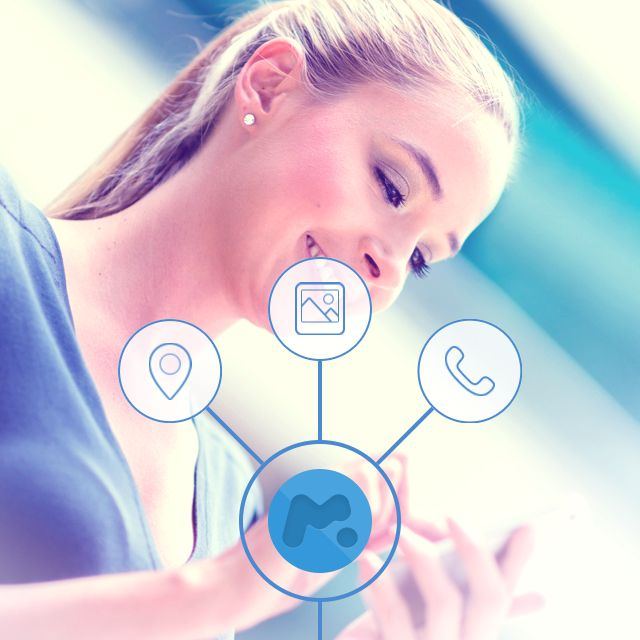 """Addio privacy: arriva l'app per spiare il telefono del partner--------------Addio privacy: arriva l'app per spiare il telefono del partner """" I traditori hanno i minuti contati. La società londinese MSPY ha creato un'applicazione per smartphone a dir poco diabolica: mCouple, un potente sistema di sorveglianza tra telefoni. Con questa app infatti è possibile leggere sms e chat, controllare le chiamate effettuate e ricevute e addirittura localizzare il proprietario del cellulare spiato.FREE"""
