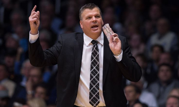 Greg McDermott to remain at Creighton and seemingly turns down OSU offer = It was reported earlier in the day on Thursday that the Ohio State Buckeyes had offered their head coaching job to current Creighton Bluejays head coach Greg McDermott. However, it appears as though.....