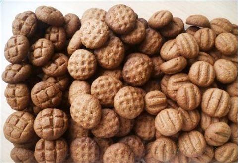 Obrázek z Recept - Křehké KOKA sušenky
