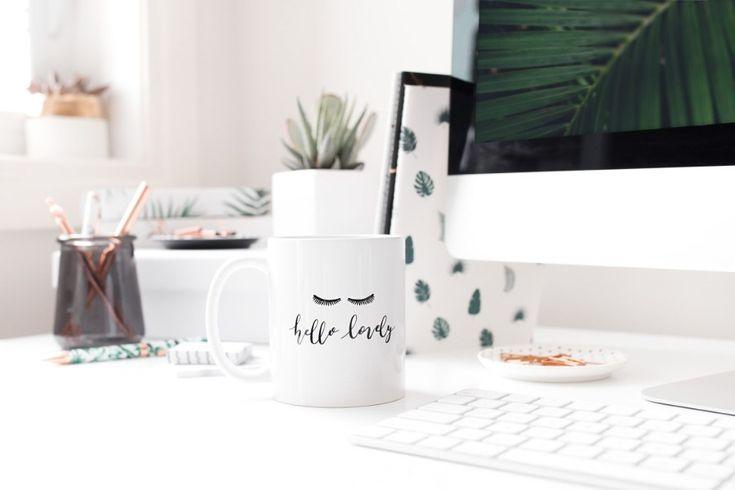 Komplette Anleitung zum Starten eines Blogs im Jahr 2019 – Becky van Dijk   – my blog notes