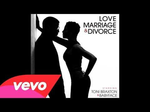 Toni Braxton, Babyface - Take It Back (Audio) ; love love love this song, soo relaxing..