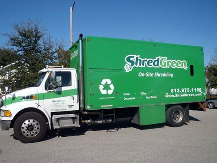 How do you find local paper shredding services?