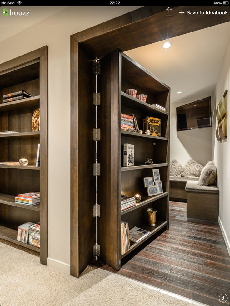 31 Insanely Clever Remodeling Ideas For Your New Home Caves Woman Cave And