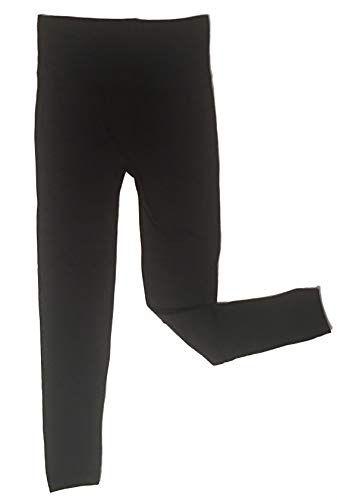 929a3bf1a1e2c4 Women Black Fleece Lined Leggings One Size,#Fleece, #Black, #Women ...