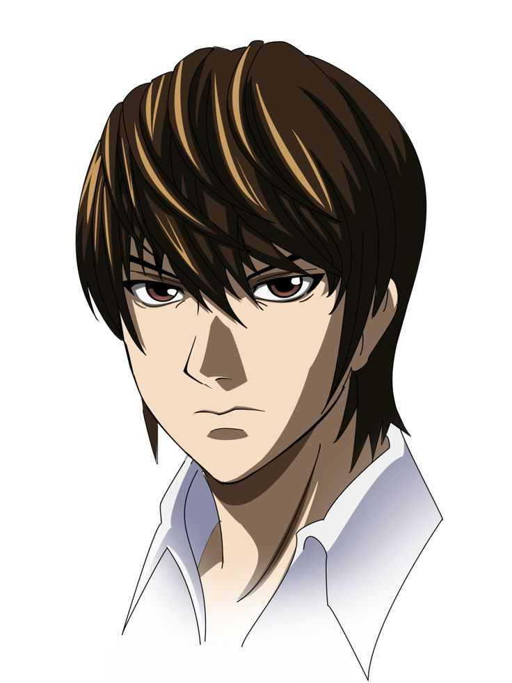 17 Best images about Light Yagami on Pinterest | Sexy ...