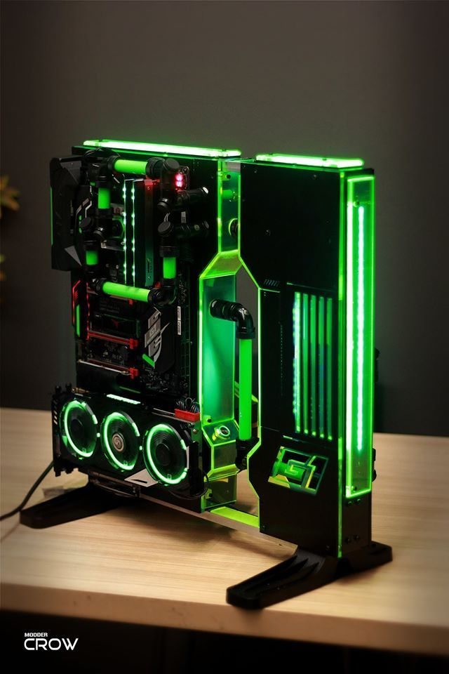 Case Mod Friday: Project Core P3   Computer Hardware Reviews - ThinkComputers.org