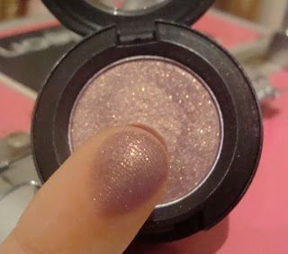 MAC Trax Eyeshadow - Dutchess Roz