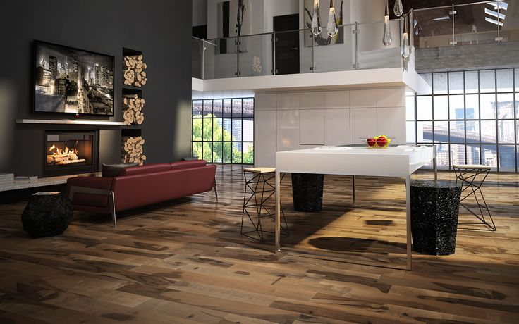 Element, Hard Maple, Elegancia Collection.