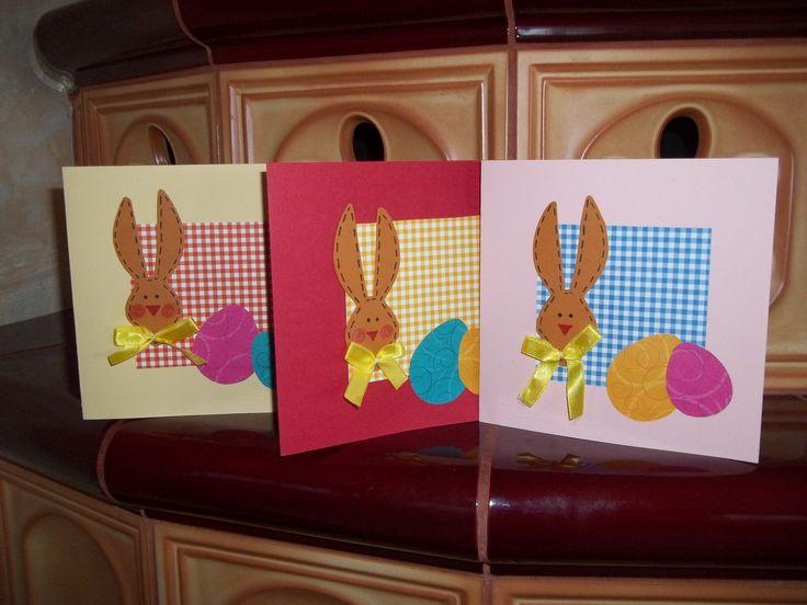Küldj saját készítésű üdvözlőlapokat húsvétra szeretteidnek.    ...