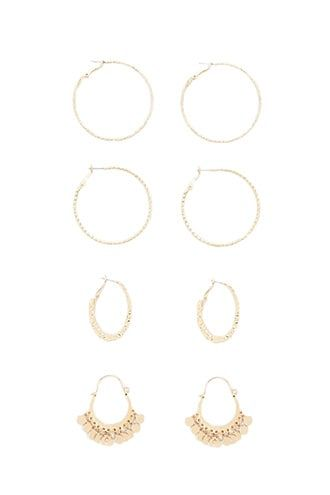 New Rue 21 Earring And Necklace Set High Quality Goods Fashion Jewelry Jewelry & Watches