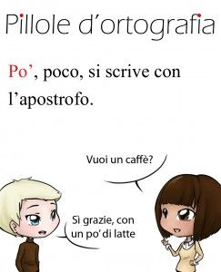 Ripassiamo un po' d'ortografia #italianlanguage #italianlesson #linguaitaliana