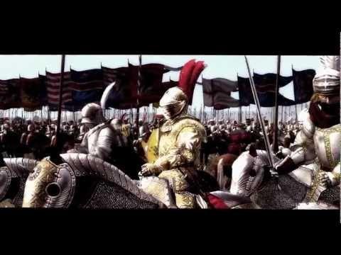Mohácsi csata 1526. augusztus 29. - YouTube