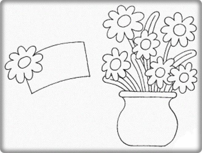55 Best Kleuters Kleurplaten Verjaardag Geboorte