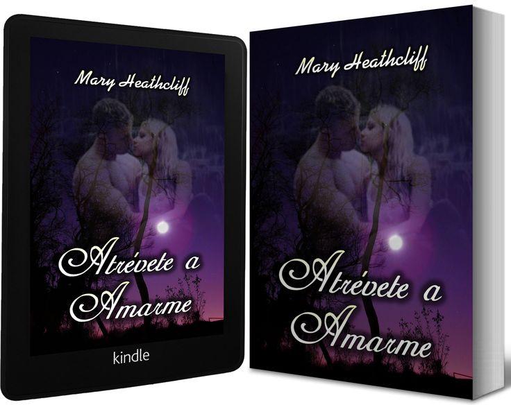 ¡Ha seducido al hombre a quien no se atreve a amar! http://maryheathcliff.weebly.com/atreacutevete-a-amarme.html