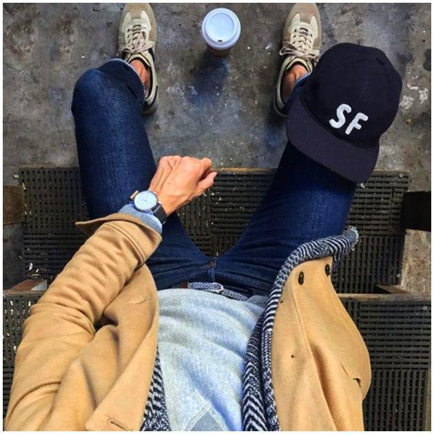 Moda otoño / invierno para hombre Outfits Otoño, Skateboard, Sports, Men, Skateboarding, Hs Sports, Skate Board, Sport, Skateboards