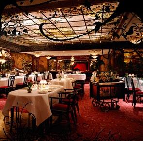 maxim s paris restaurant style art nouveau taste the freedom