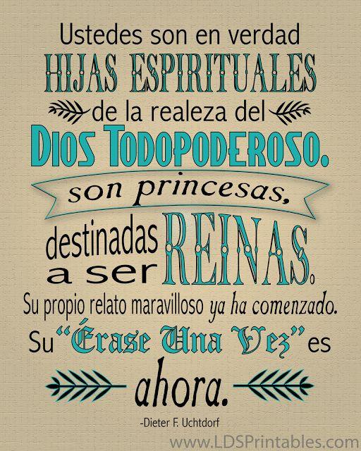 Princesas Celestiales