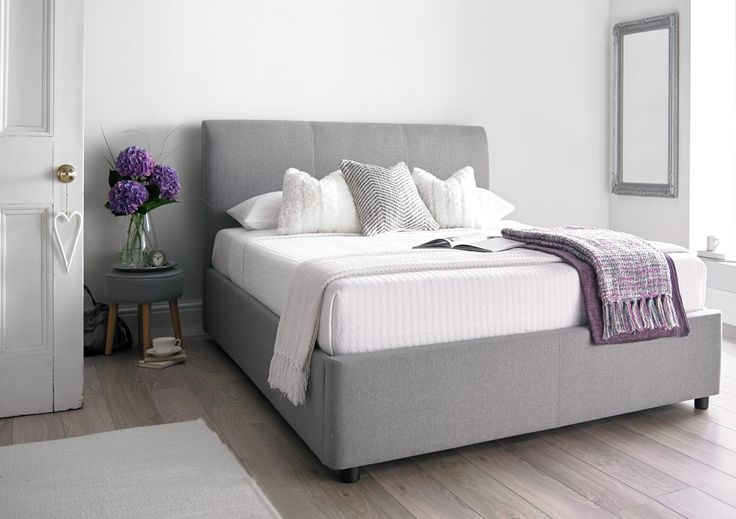 how to make an ottoman bed