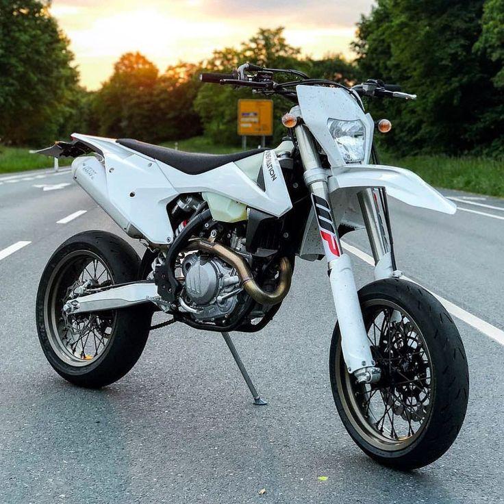 Clean KTM 500 EXC💦⚡️ mate_fpg bikegeneration Ktm