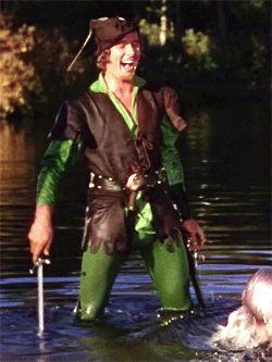 "Errol Flynn ""The Adventures of Robin Hood""  Michae..."