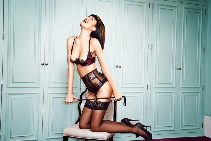 Sexy stylish lingerie