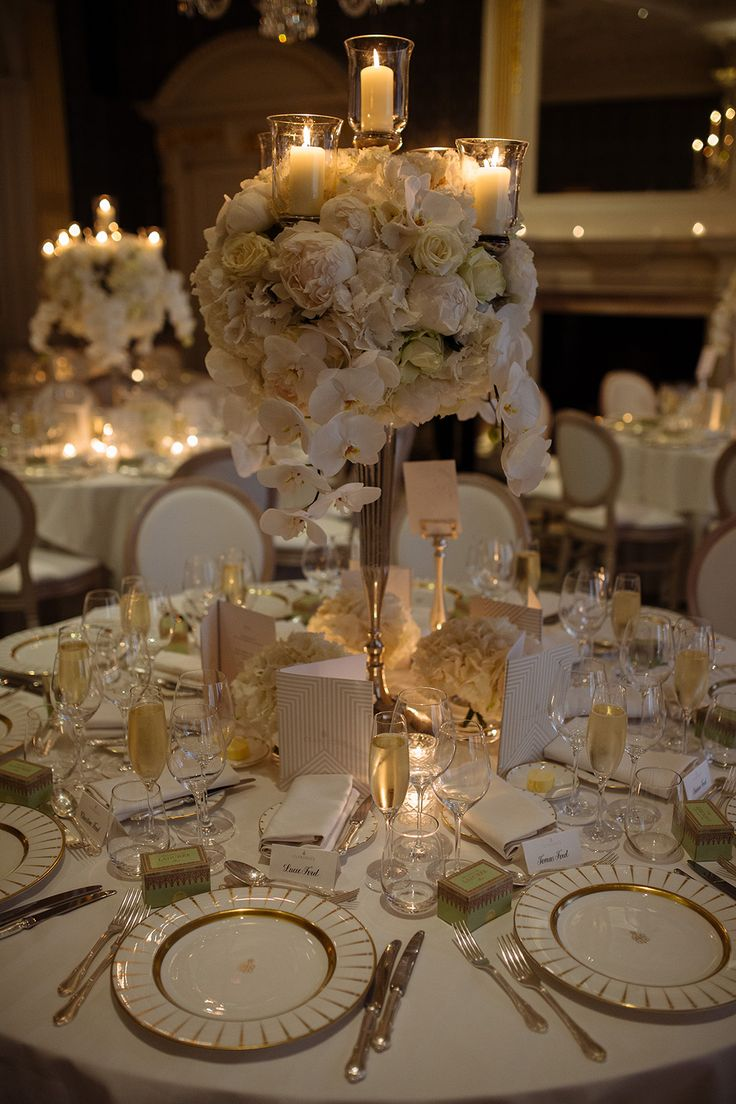 Claridge's wedding by Toast Photography. Flowers by McQueens, London. Discover more gorgeous flowers and wedding inspiration over at the McQueens blog: http://blog.mcqueens.co.uk/category/bridal/