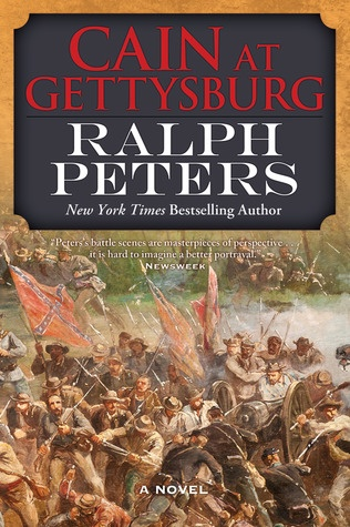 Two mighty armies blunder toward each other, one led by confident, beloved Robert E. Lee and the other by dour George Meade. They'll meet in a Pennsylvania crossroads town where no one planned to fight. In this sweeping, savagely realistic novel, the greatest battle fought on American soil explodes into life at Gettysburg. As generals squabble, staffs err. Tragedy unfolds for immigrants in blue and barefoot Rebels alike. The fate of our nation will be decided in a few square miles of fields.