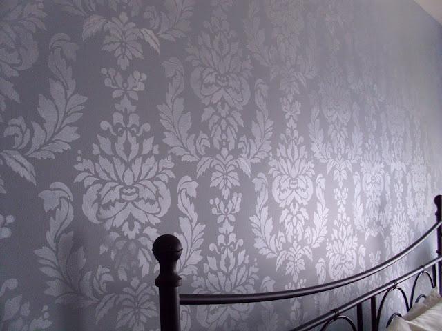 Bedroom Inspiration Purple