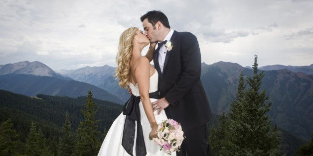 24 Of The Most Romantic Places To Get Married In Canada