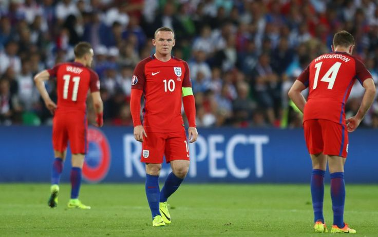 England 0 Slovakia 0 (EURO 2016 Group Stage, 6/20/16) - Roy Hodgson made 6 team changes for final group game and England held to goalless draw and finish 2nd in group.  Eric Dier played well in midfield for an England team that had 29 shots.
