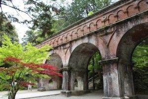 京都 南禅寺のおすすめ観光スポットはここ!