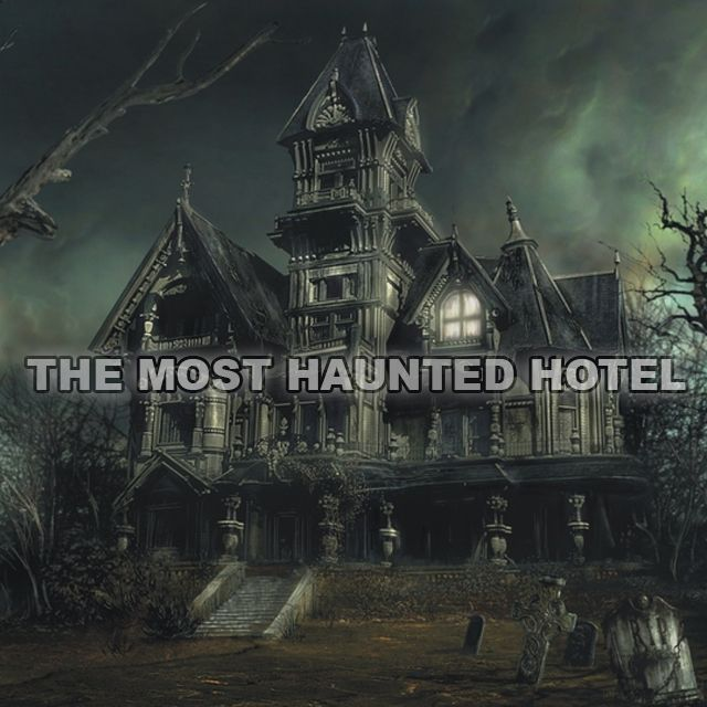 Do you know which #hotel is the world's most #haunted? FIND OUT HERE! #Halloween http://bit.ly/1O5zErr