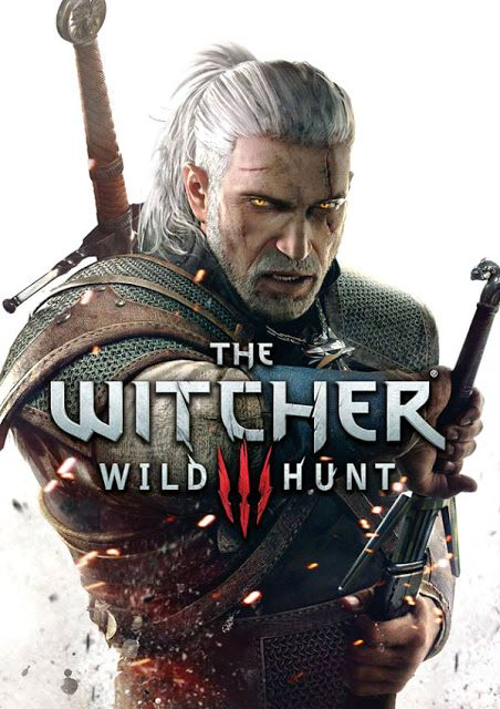 Free games on PC, XBOX 360 & PlayStation: The Witcher 3: Wild Hunt