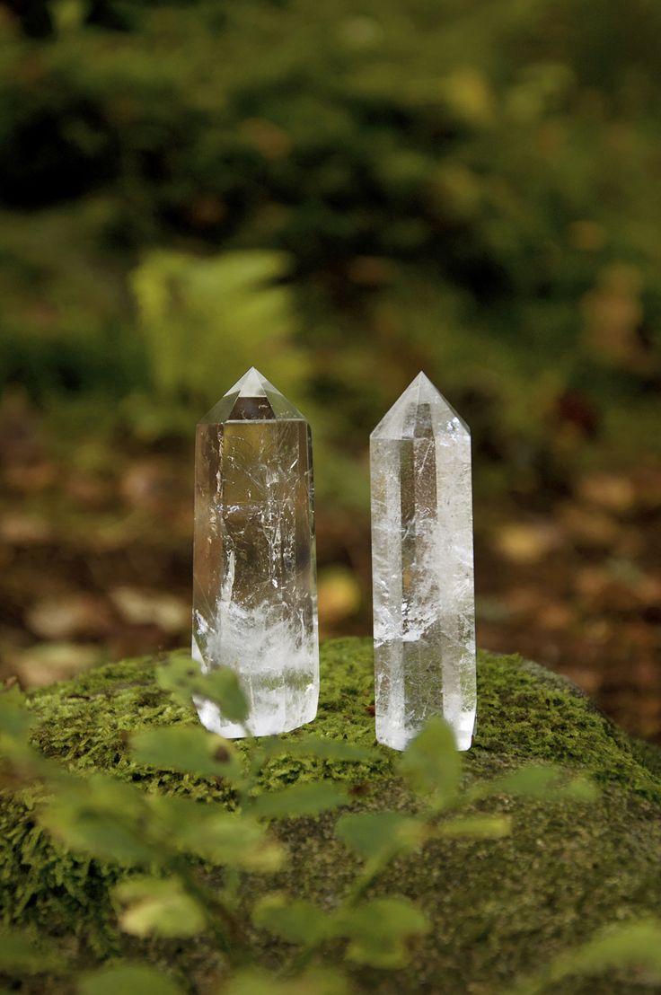 25 Best Quartz Crystal Ideas On Pinterest