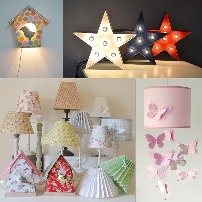 17 mejores ideas sobre lamparas infantiles de techo en pinterest ...
