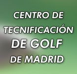 Federación de Golf de Madrid