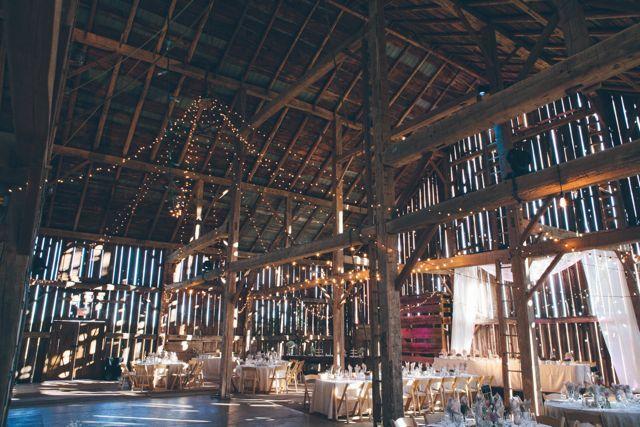 Stunning architecture! #barnwedding #caledon #farmwedding #elegance #toronto #countrywedding