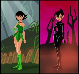 Czajnik's Workshop: Ashi from Samuai Jack