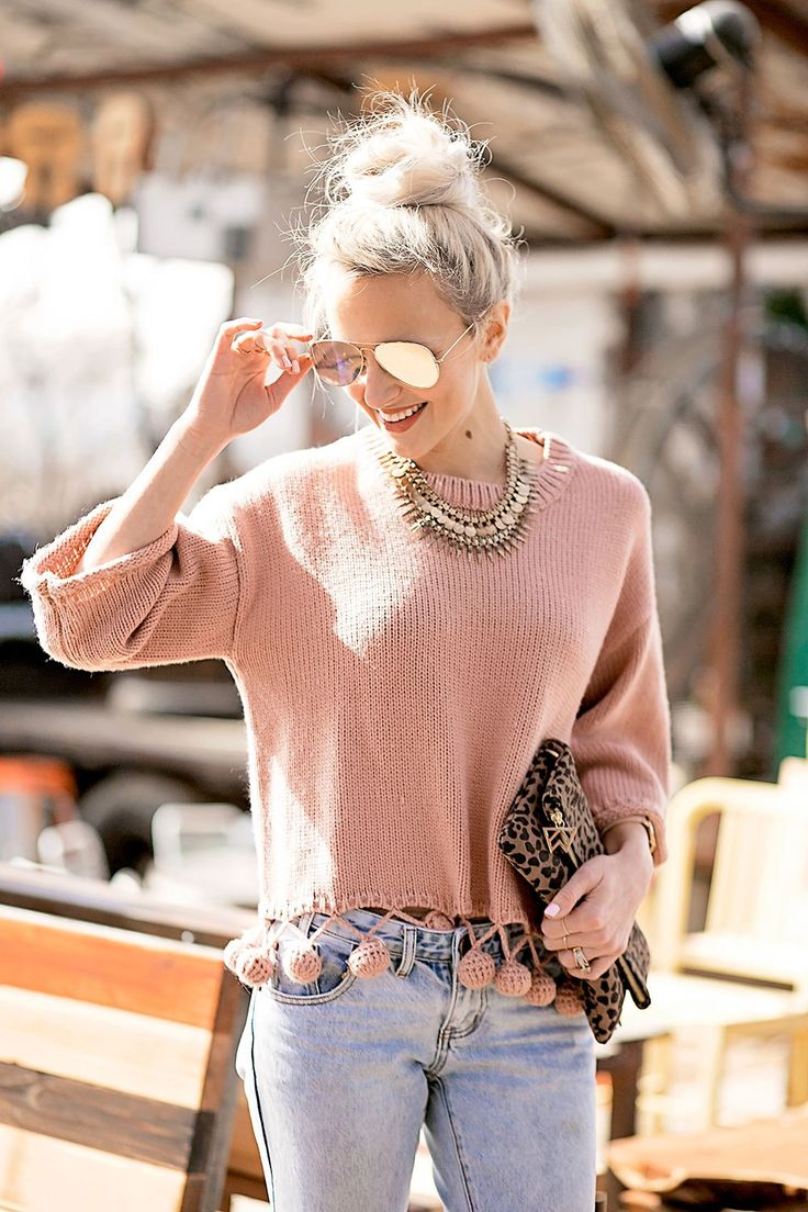 How to Make a Cozy Outfit Instantly Chic!